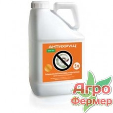 Инсектицид Антихрущ Люкс 5 л  (Укравит)