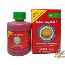 Матадор 60 мл (Укравит)